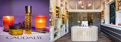 Cuvée Boutique Spa - Paga $49 por Pedicura de Vinoterapia+ Masaje en los pies+ Tratamiento de Hidratación para manos y pies+ Copa de Vino de Bienvenida +10% de descuento en productos @ Cuvée Boutique Spa.