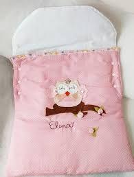 Resultado de imagem para como fazer saco para dormir de bebe