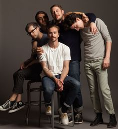 Portugal. The Man!