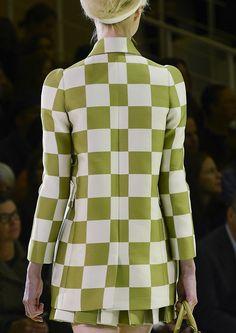 hautekills: Louis Vuitton s/s 2013