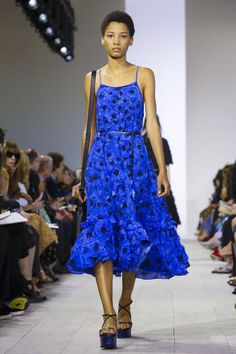 Look 14 - Michael Kors Ready To Wear Spring Summer 2016 New York - NOWFASHION