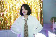 IU New Song JAMJAM Teaser Behind the scene