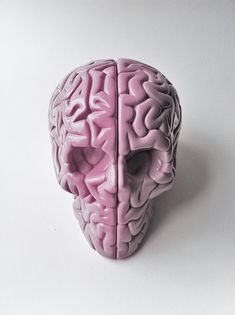 Brains: Fine Art and Toy Design by Emilio Garcia | Inspiration Grid | Design Inspiration
