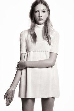 Inspiration: Calvin Klein Collection Pre-Fall 2015