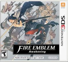 This hub is going to list a variety of questions I've noticed people asking about Fire Emblem: Awakening, as well as their answers. Feel free to ask any questions you may have related to this game and that I currently do not have listed in this hub.
