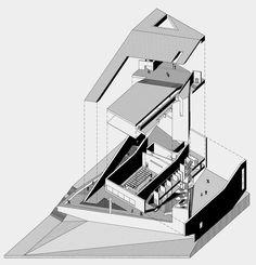 pan long gu church by atelier 11 / beijing, china - designboom | architecture and design magazine