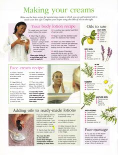 Young Living Essential Oils: Acne Eczema Lotion Moisturizer Skin