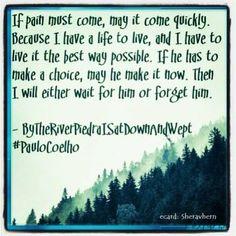 Epic Coelho quote
