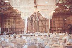 #wedding #decor #country #rustic #barn