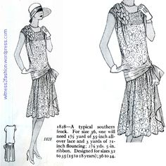 Pictorial Review Quarterly Pattern Catalogue Summer 1928