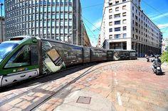 #tram #milano #noverca