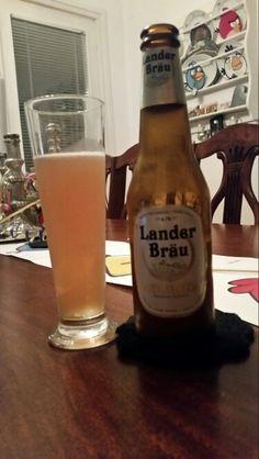 (A)Lander Bräu