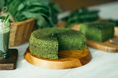 Spinach Cake, Foods, Ethnic Recipes, Food Food, Food Items