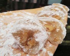 طريقة عمل الملبن الحبل بطريقة الشيف هاله ~ مطبخ أتوسه على قد الايد Cake Recipes, Pudding, Bread, Desserts, Food, Tailgate Desserts, Deserts, Easy Cake Recipes, Custard Pudding