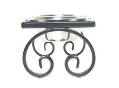 Elevated Dog  and Cat Feeder Bowl Holder C by CoburnsExclusive, $40.00