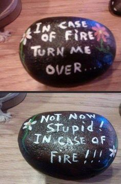 IN CASE OF FIRE ---- Best funny, pics, humor, jokes, hilarious, quotes