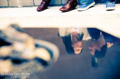 lisa + jason's engagement | East Village, San Diego, CA #engagement #photography #photographer #couple #naturallight #urban
