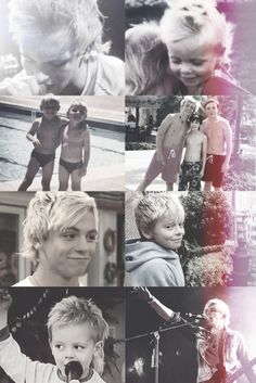 Some things never change:) Ross Lynch.... YES PLEASE