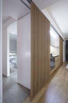 ONE CENTRAL PARK, EAST — Koichi Takada Architects