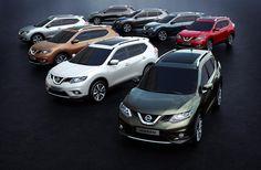 Nouveau Nissan X-Trail 2014 : X-Tra ? (galerie, vidéos)