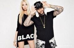 купить одежду на сайте Black Star