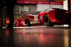 Chevron B16 by Alexis Goure on 500px