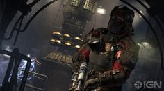 Don't Worry, Dead Space 3 is Very Dead Space-y