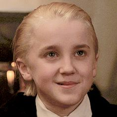 Draco Harry Potter, Harry Potter Icons, Harry Potter Characters, Tom Felton, Draco Malfoy Aesthetic, Baby Toms, Harry Potter Pictures, Bae, Albus Dumbledore