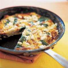 Frittata America S Test Kitchen Potato
