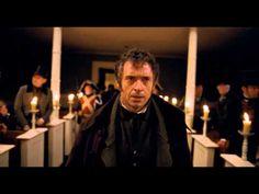 "New Les Misérables TV Spot: ""Tomorrow."" Cue all the keyboard slams for Jean Valjean: asdfjklasdfjklasdfjklasdfjklasdfjklasdfjkl! Jean Valjean, Movie Gifs, I Movie, King's Speech, Lights Camera Action, Innocent Man, First Love, My Love, Santa Clause"