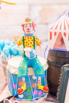 Festa Circo | 1 ano do Felipe