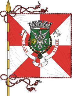 Bandeira de Aveiro
