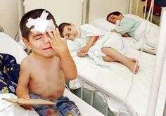Over 6,000 children have been killed in the Syrian Civil War. http://www.mercycorps.org/tags/syrias-children