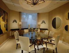 Calle Vista Residence Dining Room