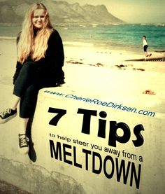 Do You Need to Call a 'Time-Out' For Yourself? 7 Things You Need to Be Aware Of....