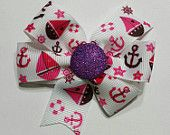 Love this! Cute everyday bow