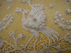 Orvieto Lace - Crochet