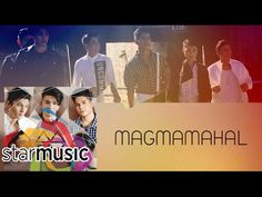 BoybandPH - Magmamahal (Official Lyric Video) Russell Reyes, Types Of Music, Pinoy, Boy Bands, Ph, Singing, Lyrics, Album, Songs