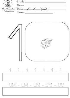 Meus Trabalhos Pedagógicos ®: Atividades Pinoquio - Dia da mentira