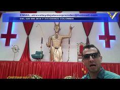 esta es la iglesia satanista Y HACEN PACTOS CON EL DIABLO rituales lucif...