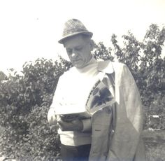 Henri Charriere, Papillon.