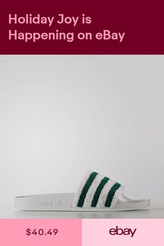 d150e3bc3 Sandals Clothing Shoes  amp  Accessories  ebay Adidas Slides