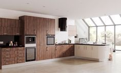 Providing double glazed windows and uPVC and composite doors in Reading, Maidenhead and Wokingham, Berkshire. Modern Kitchen Design, Interior Design Kitchen, Modern Kitchens, Kitchen Designs, Kitchen Cost, Composite Door, Kitchen Gallery, Double Glazed Window, Windows And Doors