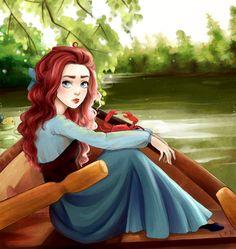 Ariel - the Little Mermaid Ariel Disney, Princesa Ariel Da Disney, Film Disney, Disney Dream, Disney Girls, Disney Love, Disney Magic, Disney Cast, Disney Fan Art