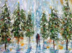Date Night Winter Romance by Karen Tarlton