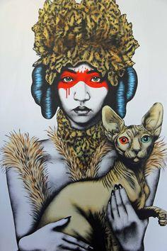 Aesthetic Sensational – Dioniso Punk
