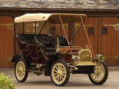 1905 Buick Model C