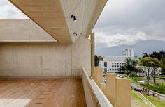 Galería de Edificio Facultad de Enfermería Universidad Nacional de Colombia / Leonardo Álvarez Yepes - 12