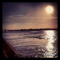 Captree, Long Island. NY - Sunset Dock