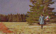Home - David Graeme Baker Painting